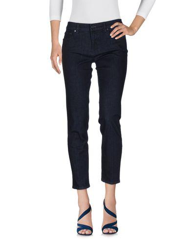 Джинсовые брюки TORY BURCH 42583314GN