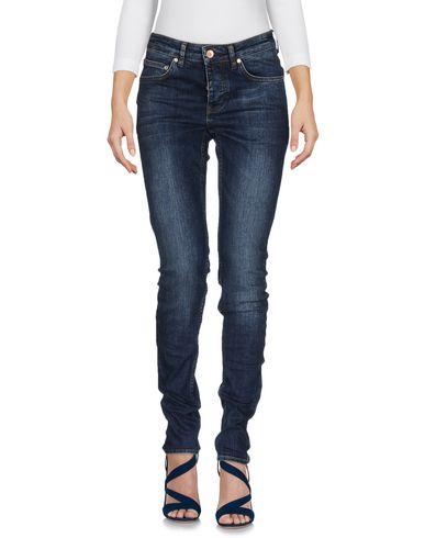 Джинсовые брюки WESC 42583362MT
