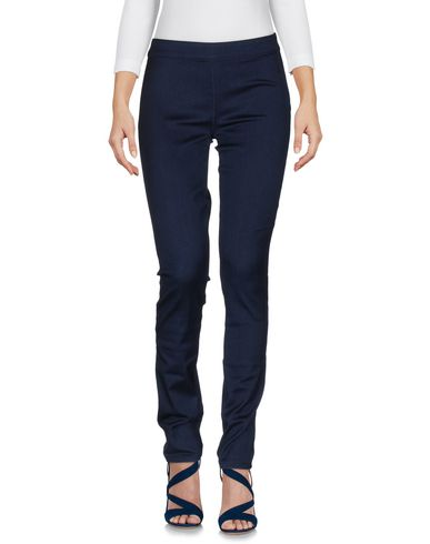 Джинсовые брюки TORY BURCH 42583374XP