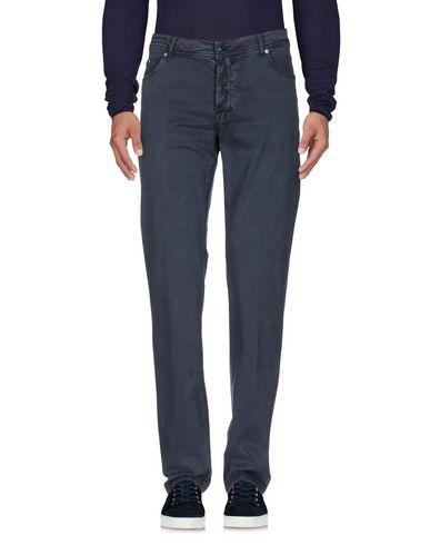 Джинсовые брюки KITON 42583376NG