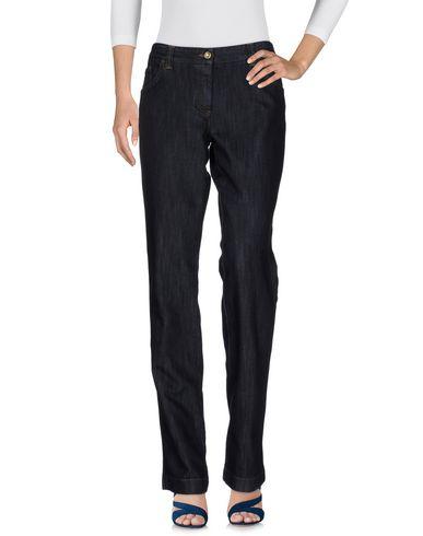 Джинсовые брюки GAI MATTIOLO 42583528CQ