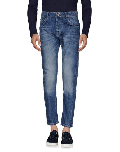 Джинсовые брюки ZU+ELEMENTS 42583584HO