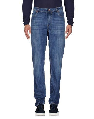 Джинсовые брюки RE-HASH 42583701QW