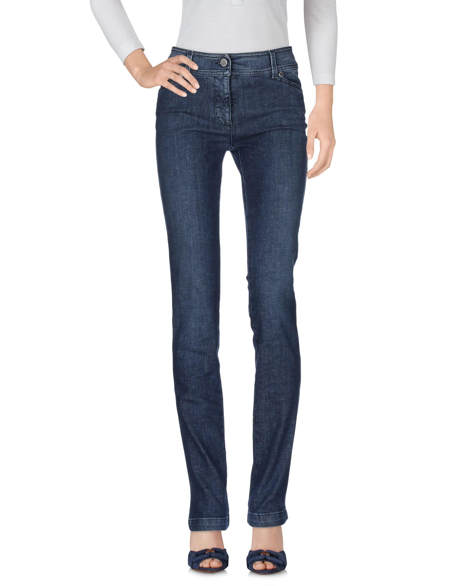 ROBERTA SCARPA Джинсовые брюки dismero джинсовые брюки