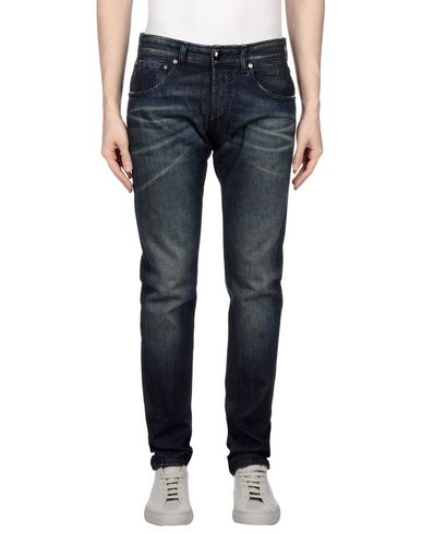 Джинсовые брюки ETRO 42583801FJ