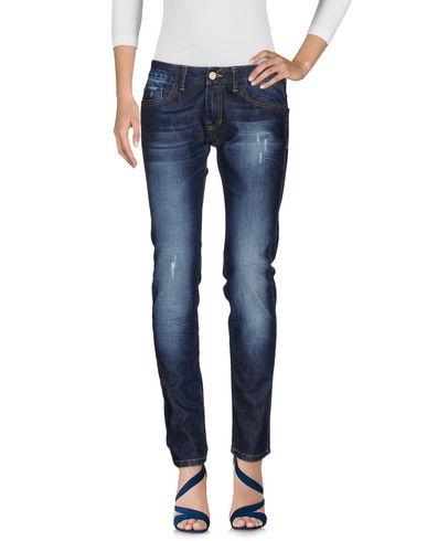 Джинсовые брюки YES LONDON 42583811FF