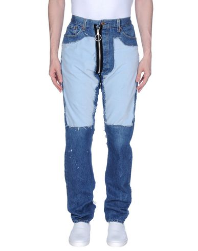 OFF-WHITE™ with LEVI'S Pantalon en jean homme