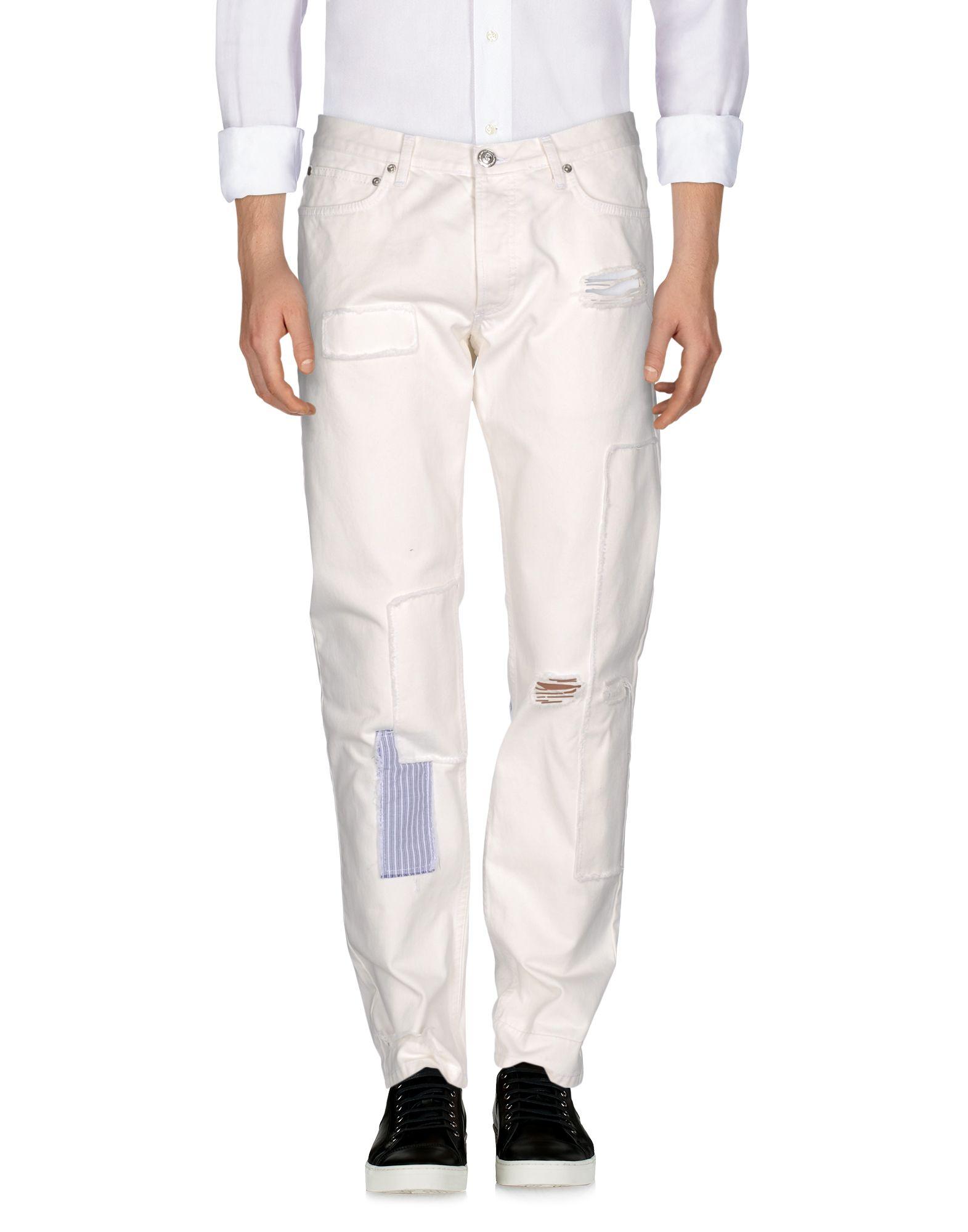 цены на SOULLAND Джинсовые брюки в интернет-магазинах