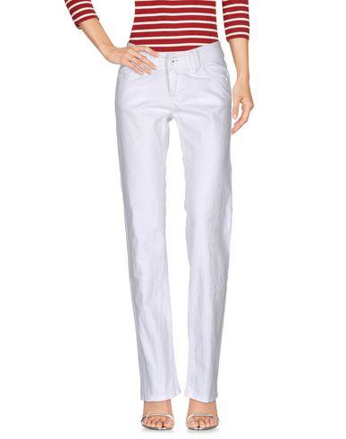 Джинсовые брюки UNGARO FEVER 42583852EB