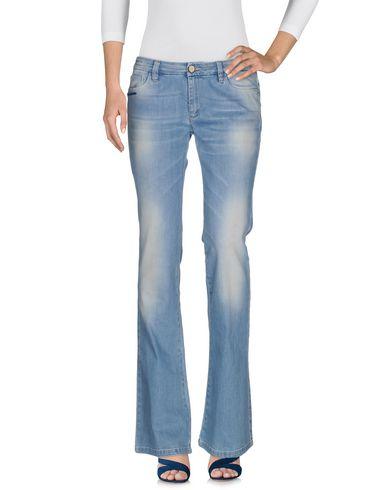Джинсовые брюки YES LONDON 42583901WN