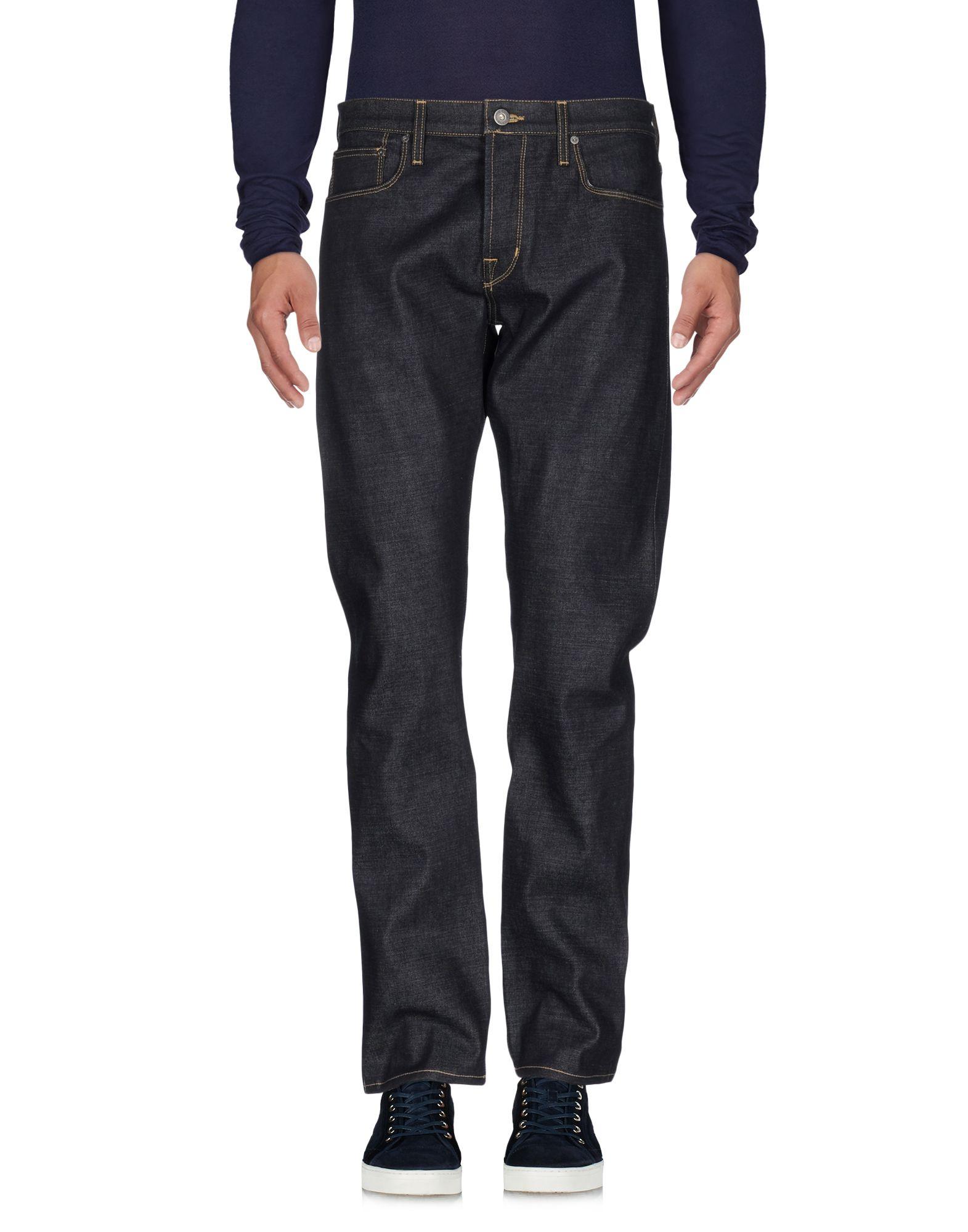 CURRENT/ELLIOTT Herren Jeanshose Farbe Blau Größe 3