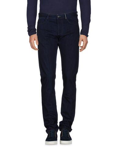 Джинсовые брюки CANALI 42583915UU