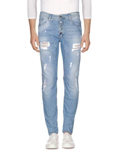 Джинсовые брюки IMPERIAL 42584145DQ