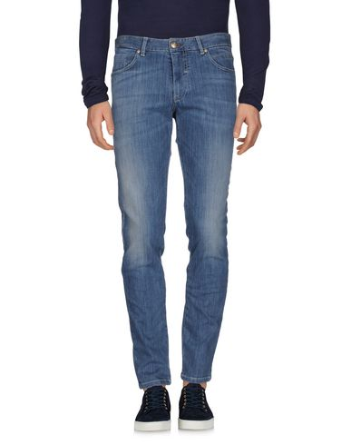 Джинсовые брюки от ALV ANDARE LONTANO VIAGGIANDO