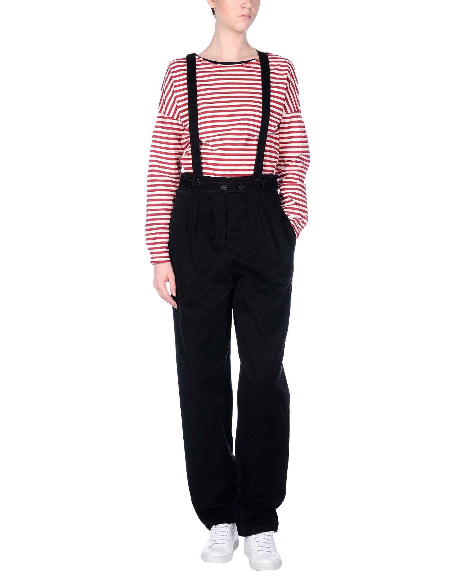 MARC BY MARC JACOBS Джинсовые брюки marc cain блузка