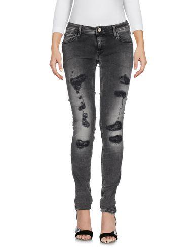 Джинсовые брюки FRANKLIN & MARSHALL 42584650QB