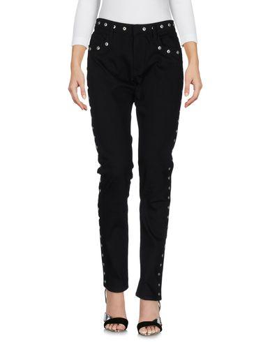 Джинсовые брюки EMANUEL UNGARO 42584706WX