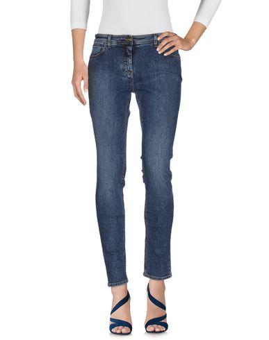 Джинсовые брюки ETRO 42584747DI