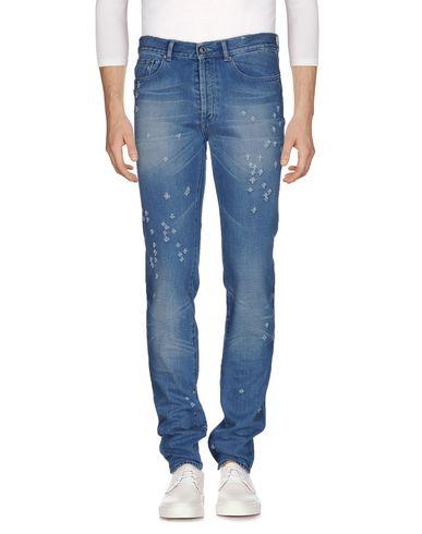 Джинсовые брюки GIVENCHY 42584780EO