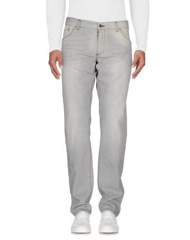 Джинсовые брюки DOLCE & GABBANA 42584978VW