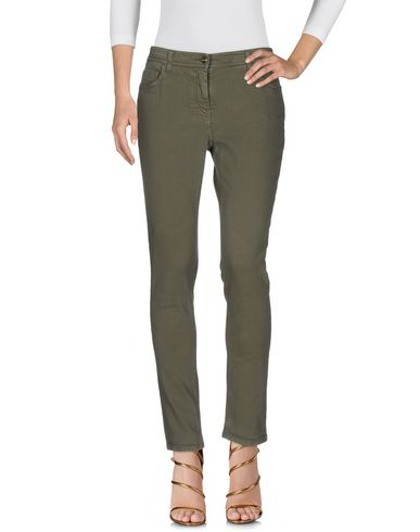 Джинсовые брюки ETRO 42585112IN