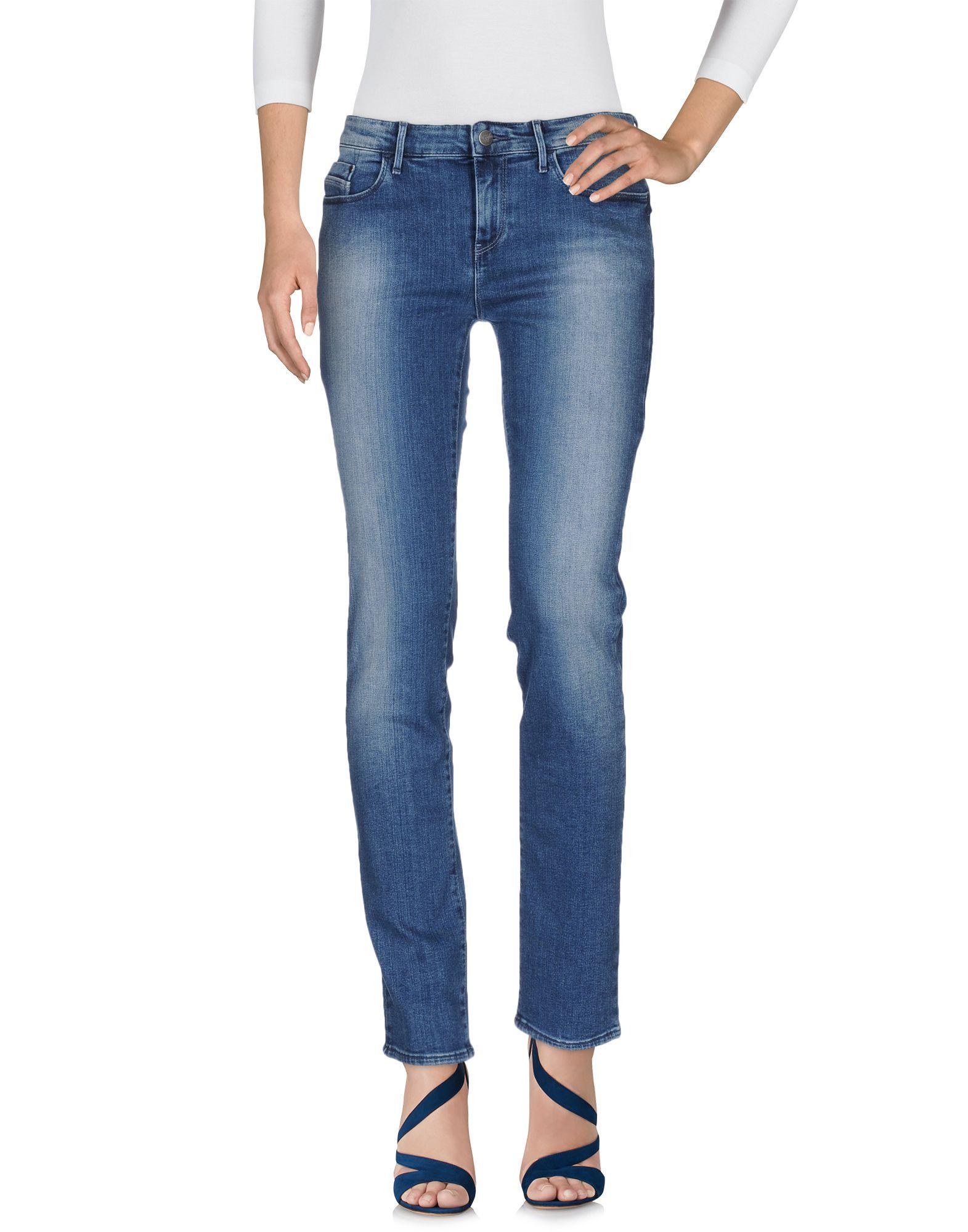WRANGLER Джинсовые брюки dismero джинсовые брюки