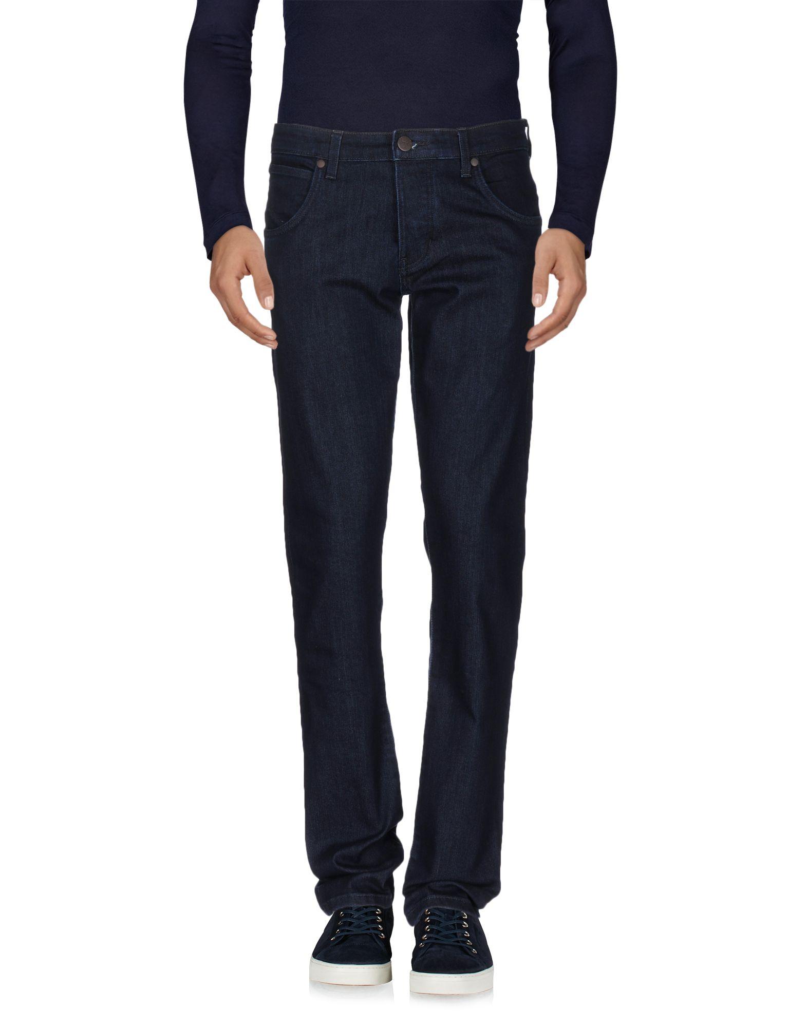 WRANGLER Джинсовые брюки брюки wrangler w1216080k