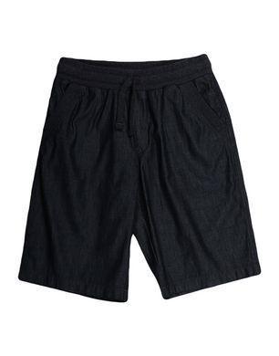 DOLCE & GABBANA Jungen 9-16 jahre Jeansbermudashorts Farbe Blau Größe 1 Sale Angebote
