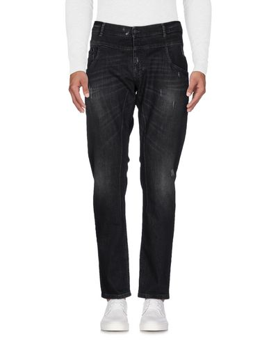 GREY DANIELE ALESSANDRINI Pantalon en jean homme