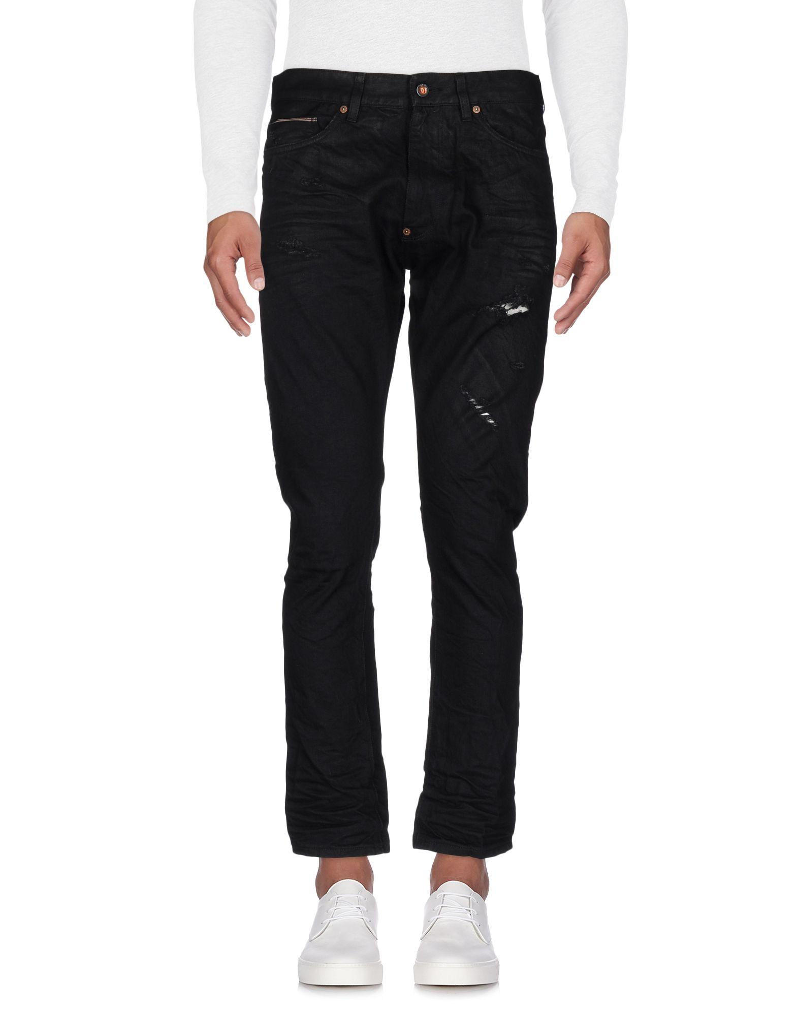 D.A.D. DENIM ART DEPT. Джинсовые брюки джинсы dept джинсы