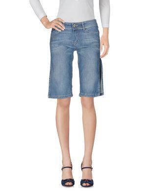 D&G Damen Jeansbermudashorts Farbe Blau Größe 2 Sale Angebote Senftenberg
