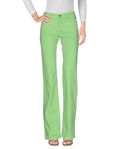 Джинсовые брюки VERSACE JEANS COUTURE 42585865OC