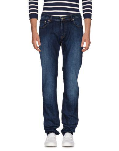 Джинсовые брюки ACNE STUDIOS 42585915XF