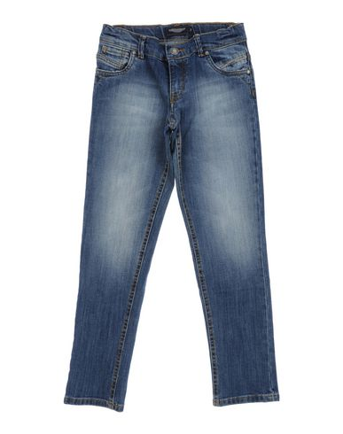 ASTON MARTIN Pantalon en jean enfant