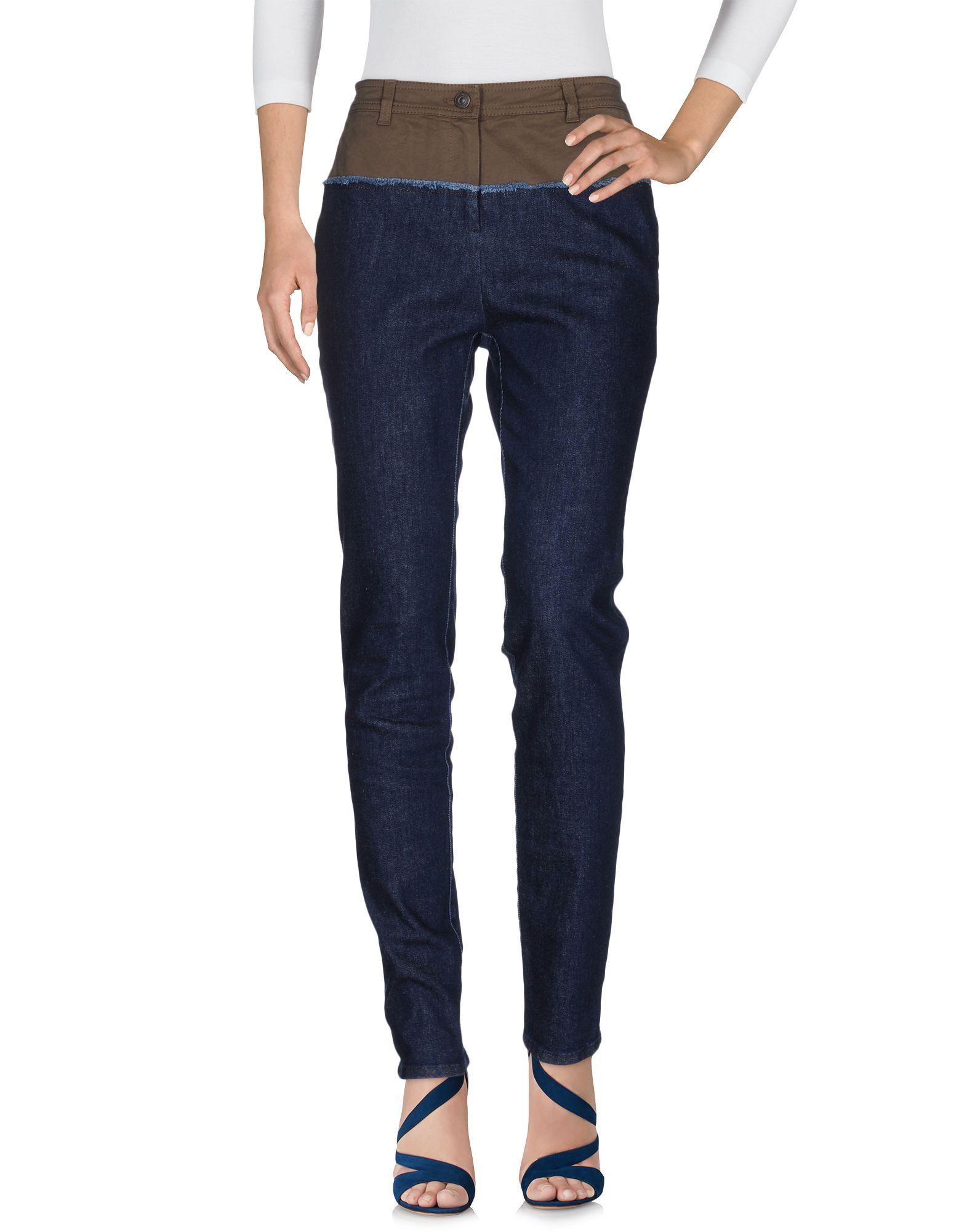 ФОТО n° 21 джинсовые брюки