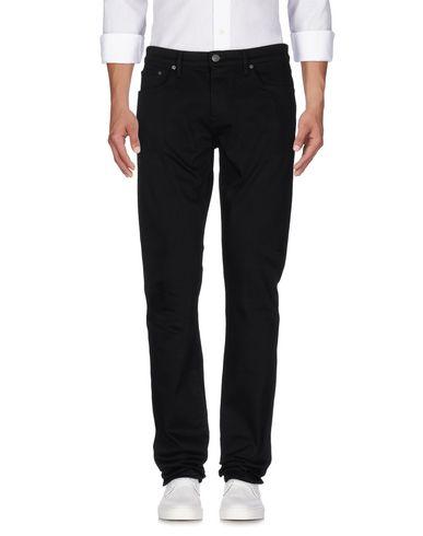 Джинсовые брюки BURBERRY 42586512WN