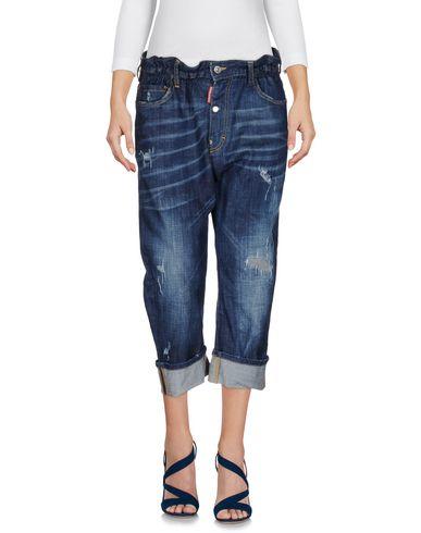DSQUARED2 Pantalon en jean femme