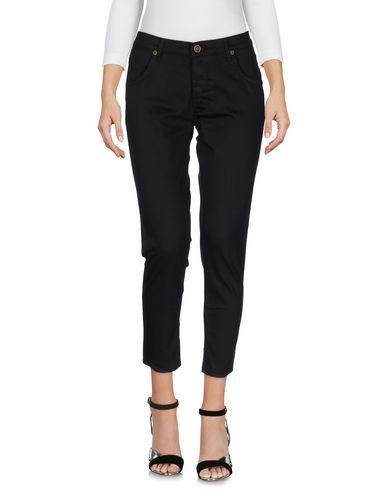 Джинсовые брюки SUPERFINE 42586632MX