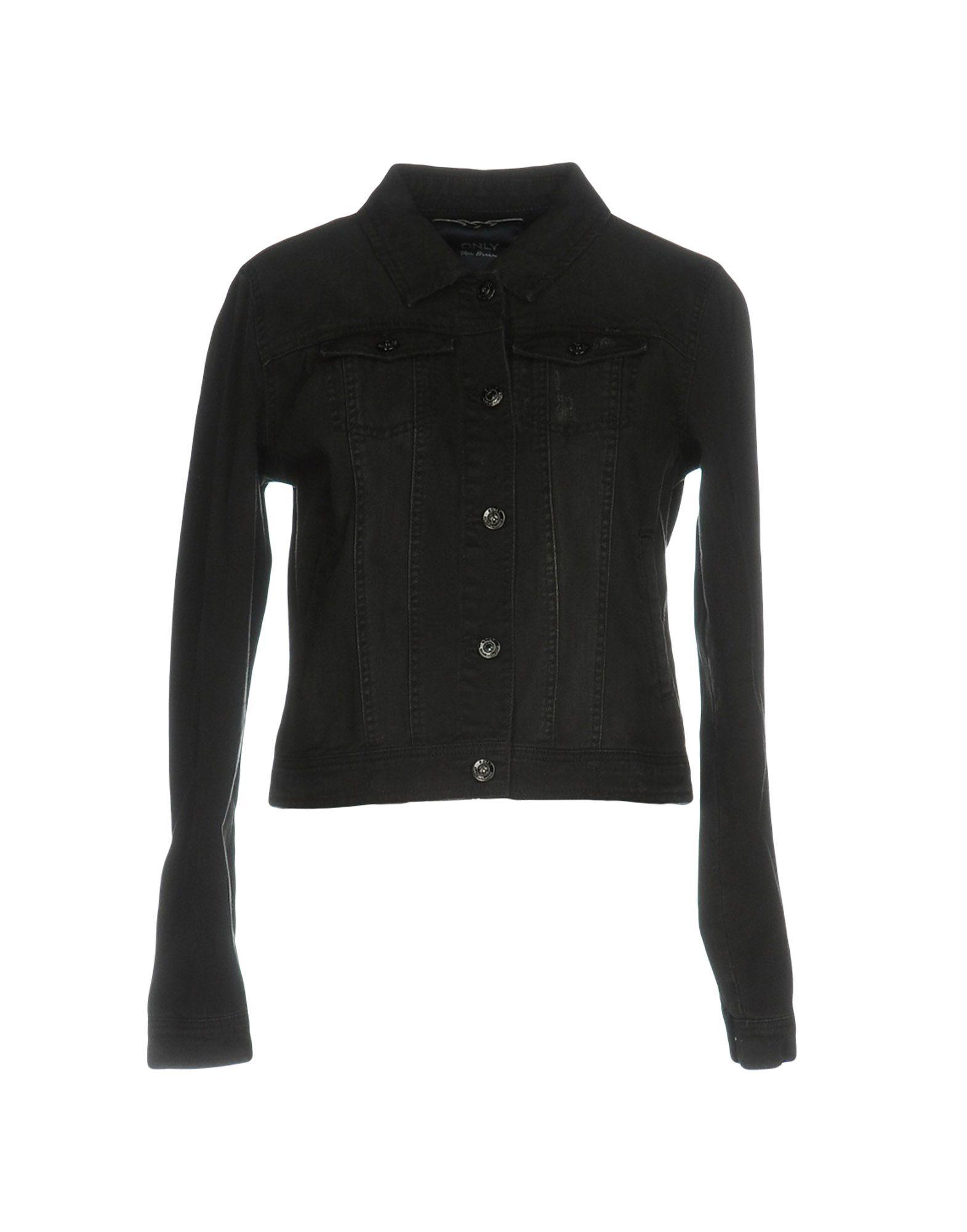 ONLY BLU Джинсовая верхняя одежда colmar джинсовая верхняя одежда