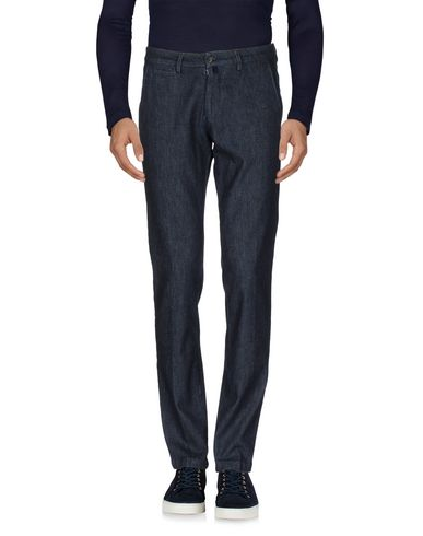 Джинсовые брюки от BRIGLIA 1949
