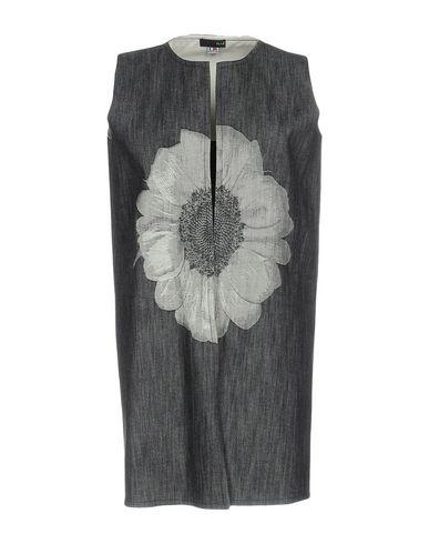 EL LA - ДЖИНСОВАЯ ОДЕЖДА - Джинсовая верхняя одежда - on YOOX.com