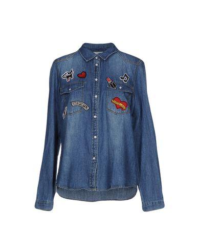 Джинсовая рубашка VERO MODA JEANS 42586952KH