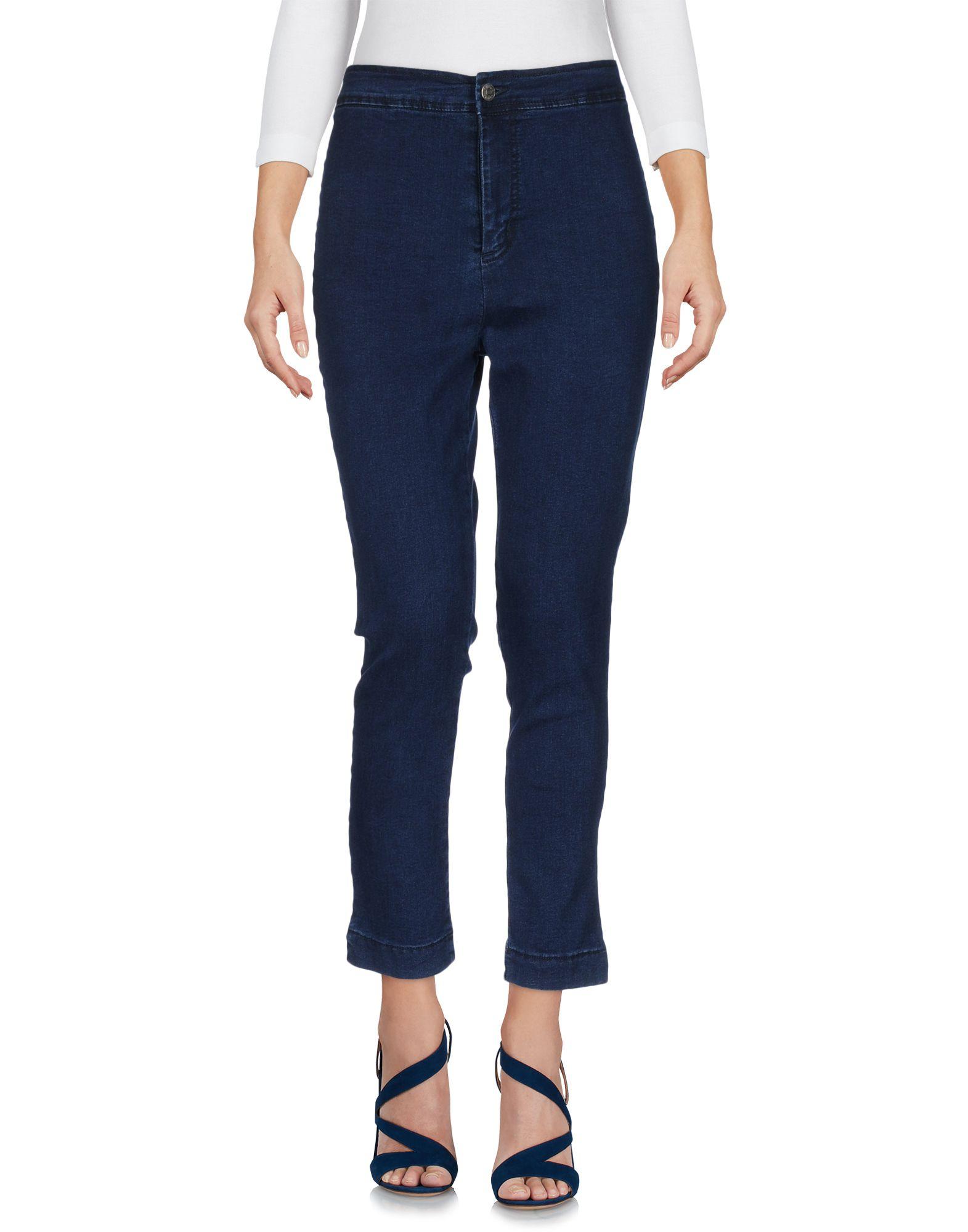 KONTATTO Джинсовые брюки брюки джинсовые pinetti брюки джинсовые
