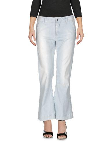 THE SEAFARER Pantalon en jean femme