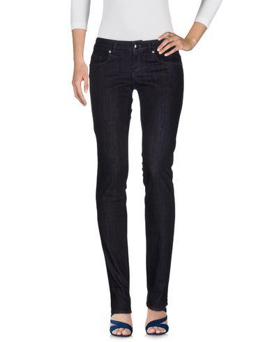 Джинсовые брюки GF FERRE' 42587197FG