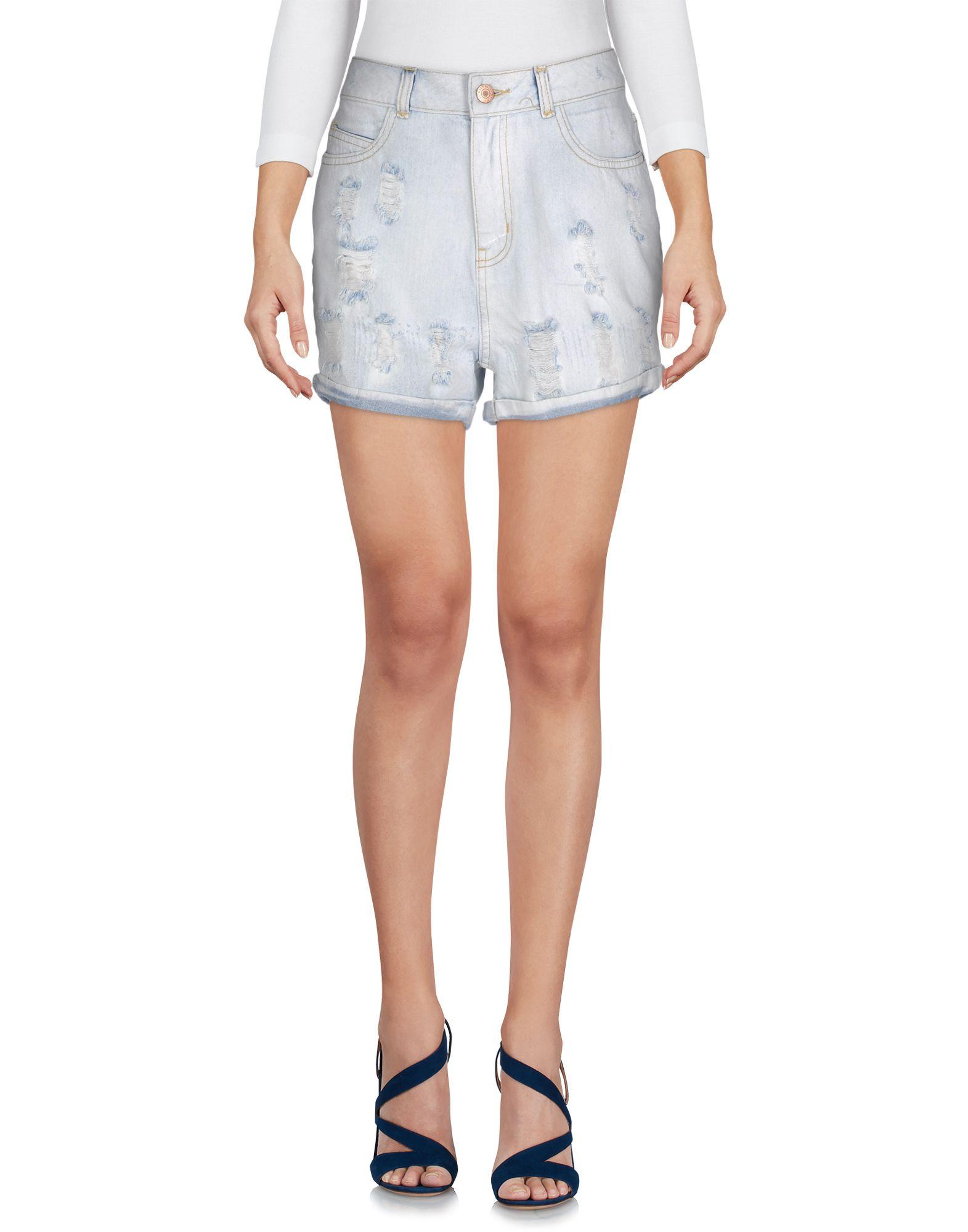 NOISY MAY Джинсовые шорты джинсы noisy may noisy may no963ewvpg31
