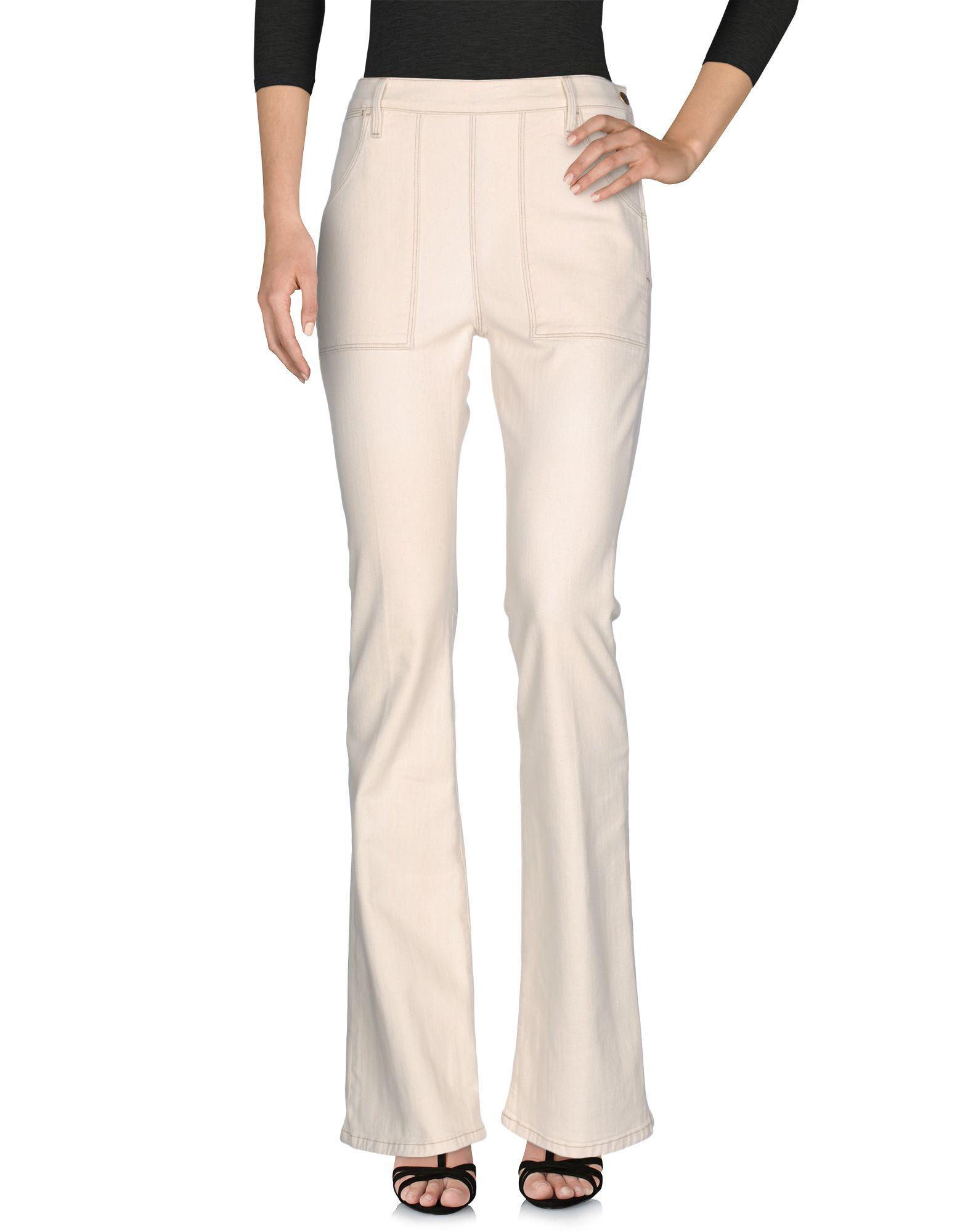 FRAME Джинсовые брюки dismero джинсовые брюки