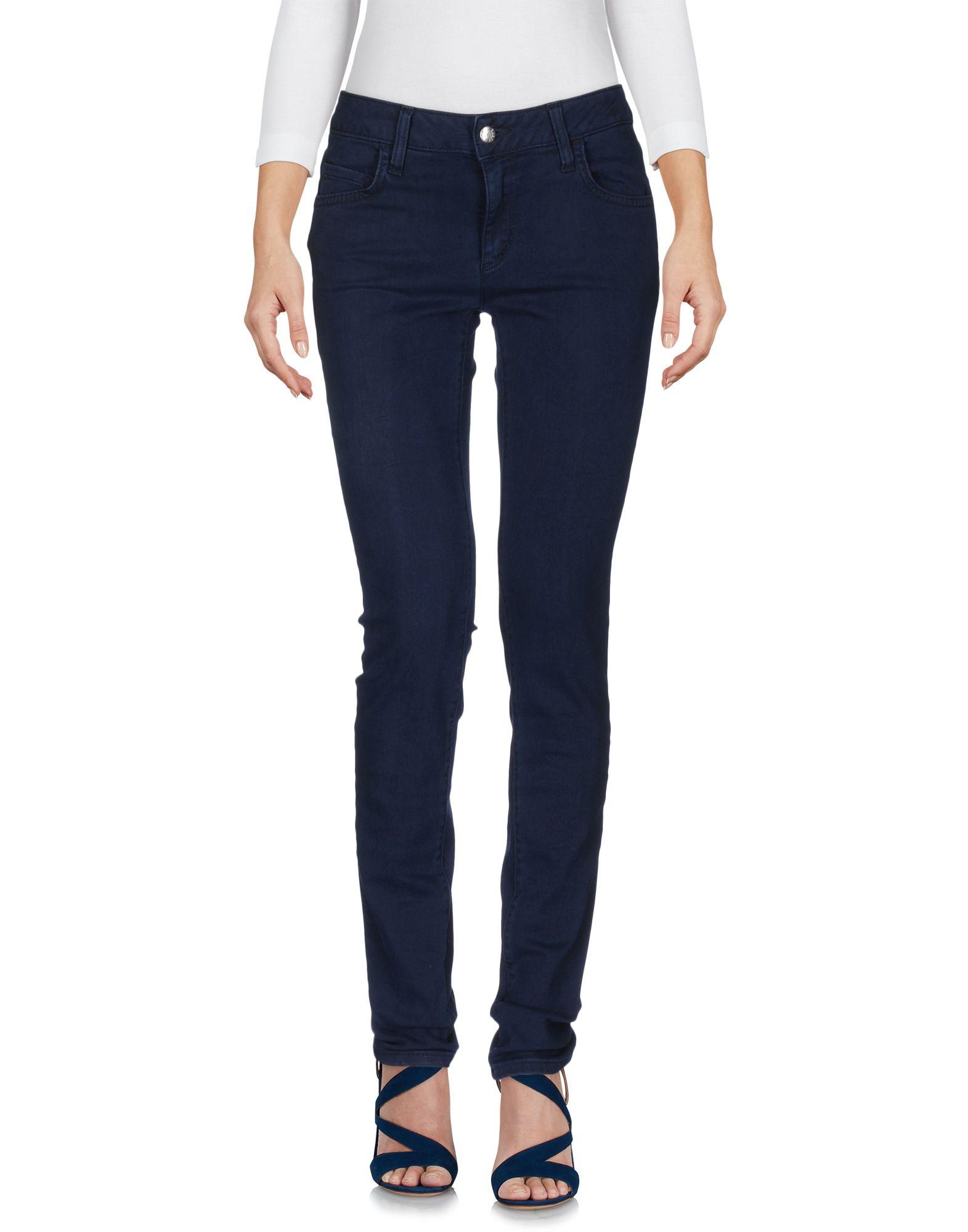SHAFT Джинсовые брюки недорго, оригинальная цена