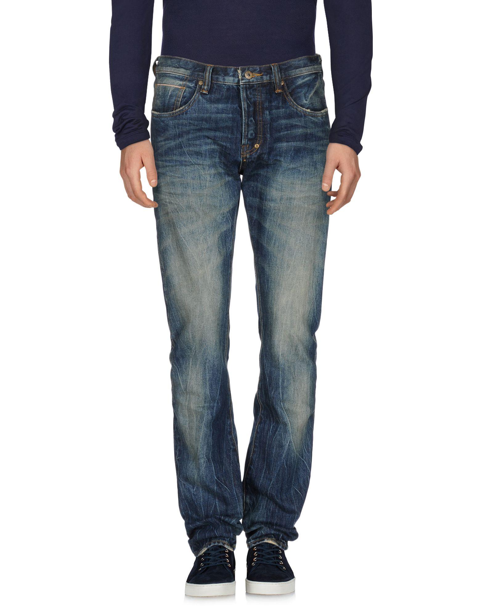 PRPS Джинсовые брюки dismero джинсовые брюки