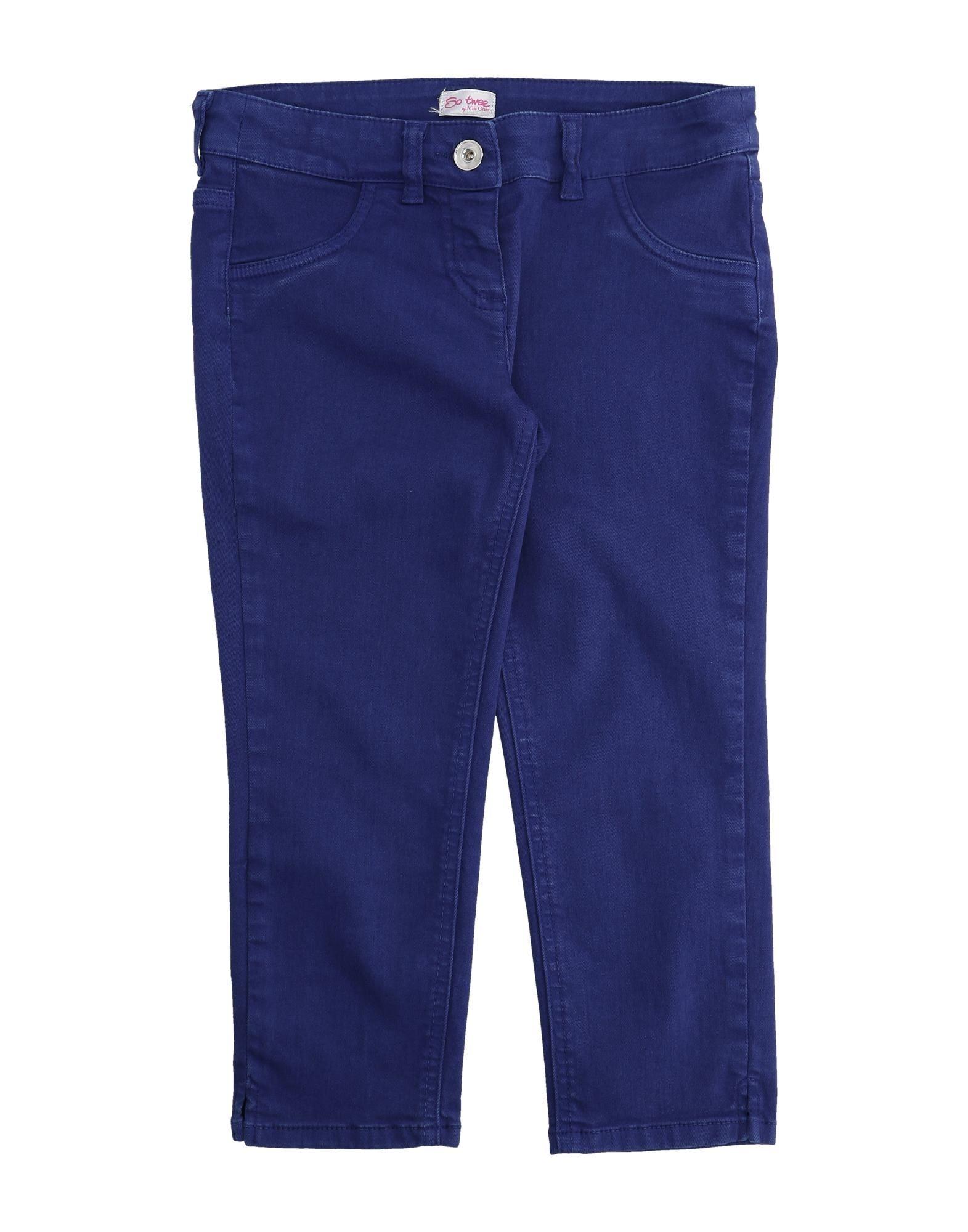 So Twee By Miss Grant Kids' Jeans In Blue